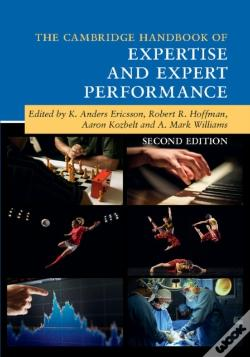 Wook.pt - Cambridge Handbook Of Expertise And Expert Performance