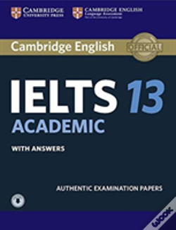 Wook.pt - Cambridge Ielts 13 Academic Student'S Book With Answers With Audio