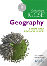 Cambridge Igcse Geography
