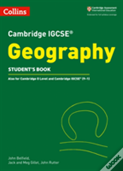 Wook.pt - Cambridge Igcse Geography Student Book