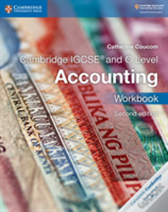 Cambridge Igcse (R) And O Level Accounting Workbook