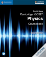 Cambridge Igcse(R) Physics Coursebook With Cd-Rom