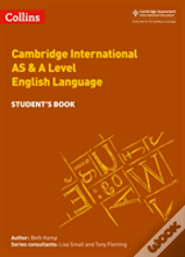 Cambridge International As And A Level English Language Student Book