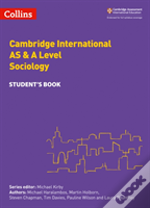 Cambridge International As And A Level Sociology Student Book