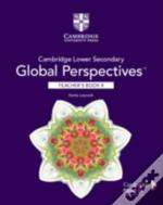 Cambridge Lower Secondary Global Perspe