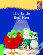 Cambridge Plays: The Little Red Hen Elt Edition