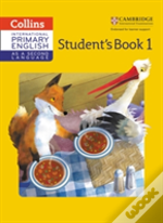 Cambridge Primary English As A Second Language Student Book Stage 1