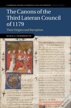 Wook.pt - Cambridge Studies In Medieval Life And Thought: Fourth Series