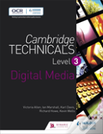Cambridge Technicals Level 3 Digital Media
