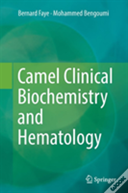 Wook.pt - Camel Clinical Biochemistry And Hematology