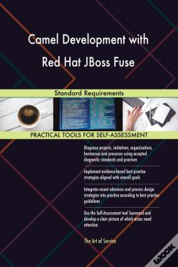 Wook.pt - Camel Development With Red Hat Jboss Fuse Standard Requirements