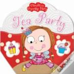 Camilla The Cupcake Fairy'S Tea Party