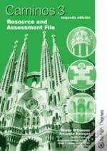 Caminosresource And Assessment File