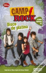 Camp Rock - Disco de Platina