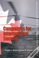 Campaigns For International Stability