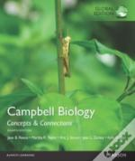 Campbell Biology: Concepts & Connections With Masteringbiology