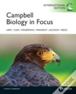 Campbell Biology In Focus Pie No Us Sale