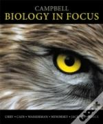 Campbell Biology In Focus With Masteringbiology