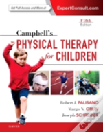 Campbell'S Physical Therapy For Children
