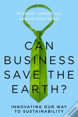 Wook.pt - Can Business Save The Earth?