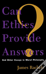 Can Ethics Provide Answers?