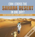 Can I Cross The Sahara Desert In One Day