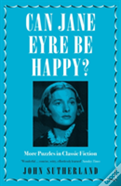 Wook.pt - Can Jane Eyre Be Happy?