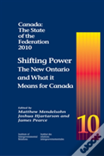Canada: The State Of The Federation, 2010