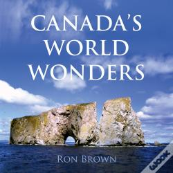 Wook.pt - Canada'S World Wonders