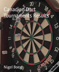 Wook.pt - Canadian Dart Tournaments Results