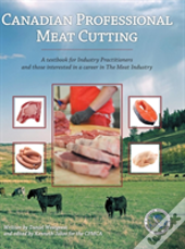 Canadian Professional Meat Cutting