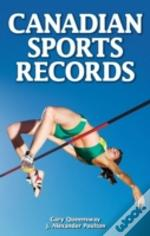 Canadian Sports Records