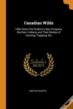 Wook.pt - Canadian Wilds
