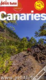 Canaries (Édition 2014)