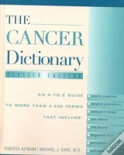 Wook.pt - Cancer Dictionary