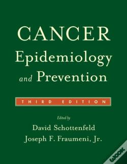 Wook.pt - Cancer Epidemiology And Prevention