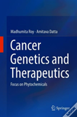 Wook.pt - Cancer Genetics And Therapeutics