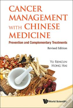 Wook.pt - Cancer Management With Chinese Medicine