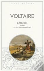 Candide, Zadig & Micromégas