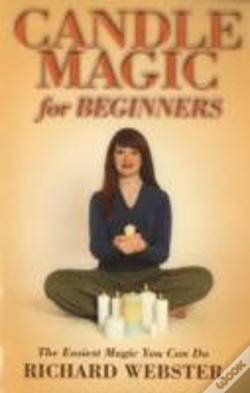 Wook.pt - Candle Magic For Beginners