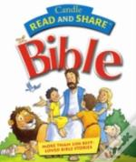 Candle Read And Share Bible