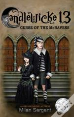 Candlewicke 13 Curse Of The Mcravens