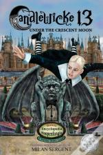 Candlewicke 13: Under The Crescent Moon: