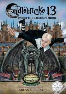 Wook.pt - Candlewicke 13: Under The Crescent Moon: