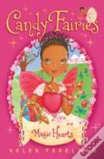 Candy Fairies: 5 Magic Hearts