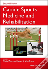 Canine Sports Medicine And Rehabilitation