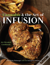 Cannabis And The Art Of Infusion