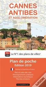 Cannes - Antibes Et Agglomeration