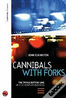 Cannibals With Forks