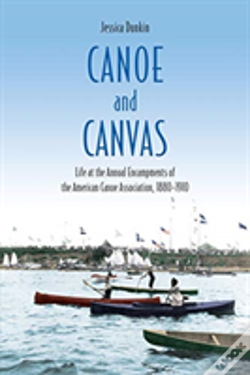 Wook.pt - Canoe And Canvas